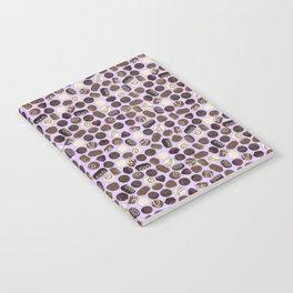 Bonbon Bonanza Notebook