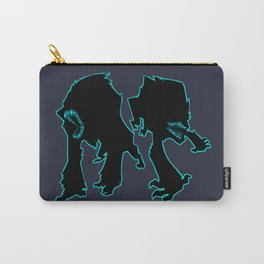 Attack the Block Carry-All Pouch