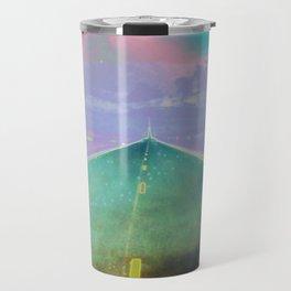 ROADTRIPN' HARD Travel Mug