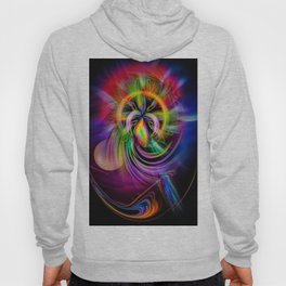 Abstract Perfection 60 Hoody