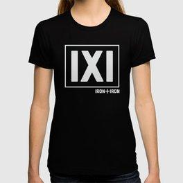 I+I T-shirt