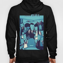 Royal with Cheese (variant) Hoody