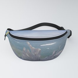 Cave Point Icicle Tree Fanny Pack