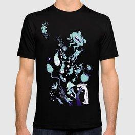 Aquatic Creatures T-shirt