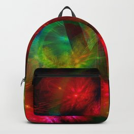 Butterfly Huddle Backpack