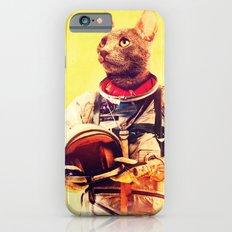 Captain Cat Slim Case iPhone 6s