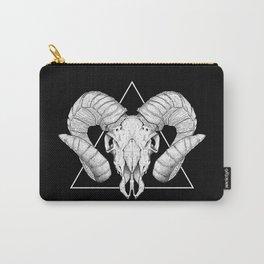 Ammotragus Lervia Carry-All Pouch