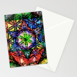 Soul Essence - The Sacred Geometry Collection Stationery Cards