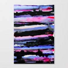 Layers 02 Canvas Print