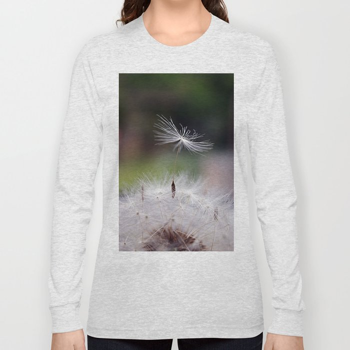 The Great Escape Long Sleeve T-shirt
