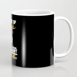Cute Beware Of Pitbull Dog Lover Stafford Gift Coffee Mug