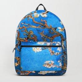 Vincent Van Gogh - Almond Blossom Backpack