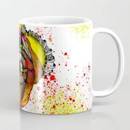 Heart Rhythm Coffee Mug