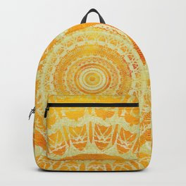 Sun Mandala 4 Backpack