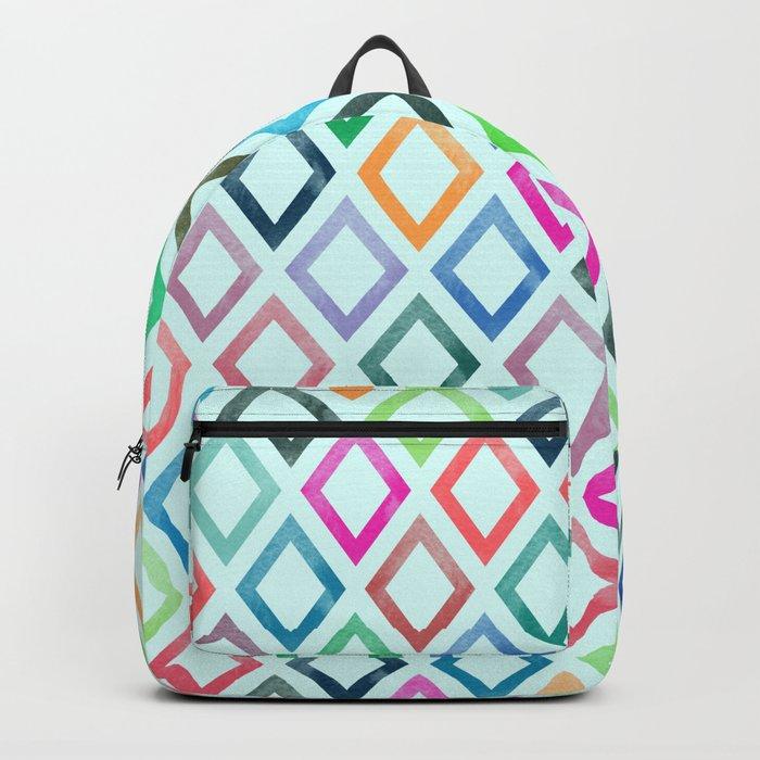 Lovely Pattern V Backpack