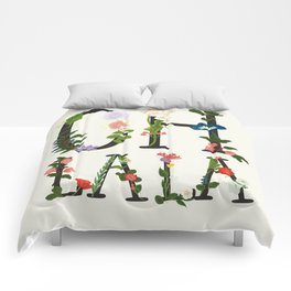 OH LA LA Comforters