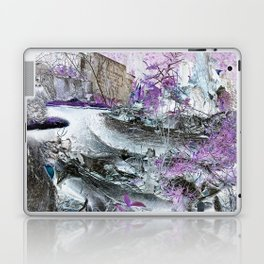 Fungal Ends Laptop & iPad Skin