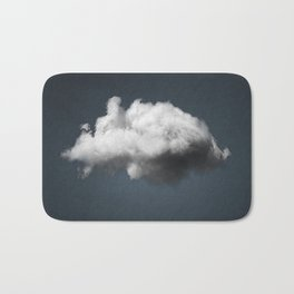 WAITING MAGRITTE Bath Mat