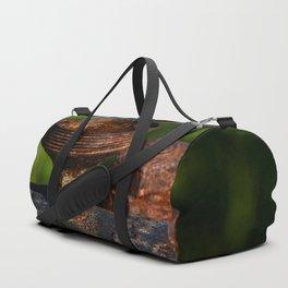Rust - I Duffle Bag