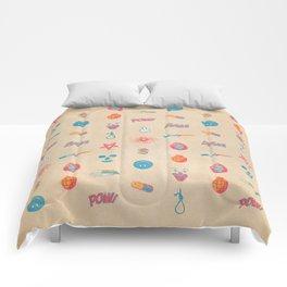 HURTFUL  Comforters