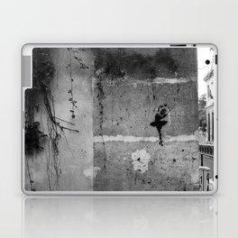 Danser sa vie Laptop & iPad Skin