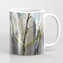 Milkweed Silk Coffee Mug
