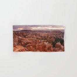 Sunset Point 6173 - Bryce_Canyon_National_Park, UT Hand & Bath Towel