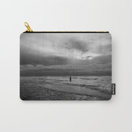 Alone together Carry-All Pouch