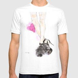 Jimmy Choo T-shirt