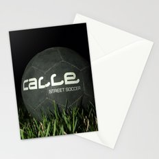 Calle-Swag District. Stationery Cards