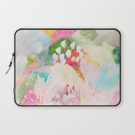 fantasia: abstract painting Laptop Sleeve