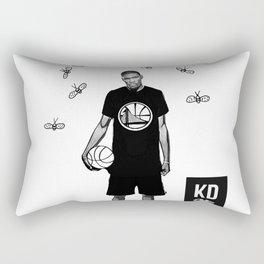 KEVINDURANT Rectangular Pillow