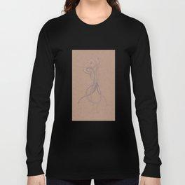 Specimen #86 Long Sleeve T-shirt
