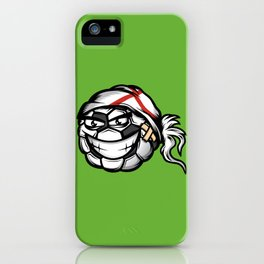 Football - England iPhone Case
