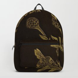 Bee And Thistle Backpack
