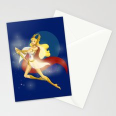 She-Ra, ReVamped!  Stationery Cards