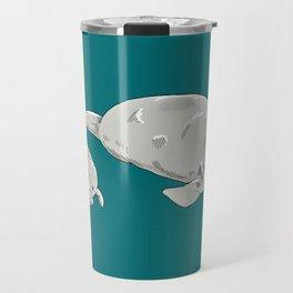 Mother's Nature Travel Mug