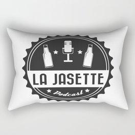 La Jasette Rectangular Pillow