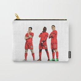 Coutinho, Mané, Firmino Carry-All Pouch