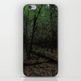 Bosco iPhone Skin