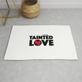 Tainted Love, 80s anthem | UK Bands | British Songs Rug