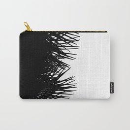 Side Fringe Carry-All Pouch