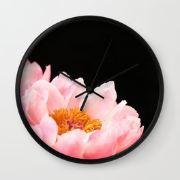 Haute Couture #4 Wall Clock