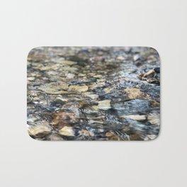 Pebble Creek Bath Mat