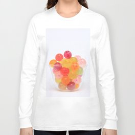 kawaii candy Long Sleeve T-shirt