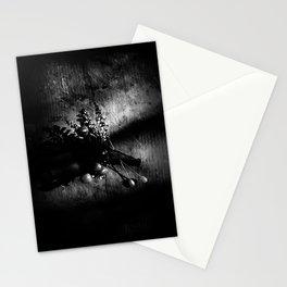 PANS : Tara & Rick : 2 Stationery Cards