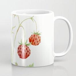 Wild Strawberries Coffee Mug