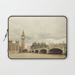 Big Ben Laptop Sleeve
