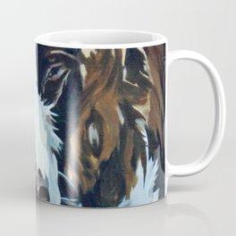 Sammie the Springer Spaniel Coffee Mug