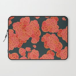 love is...floral Laptop Sleeve